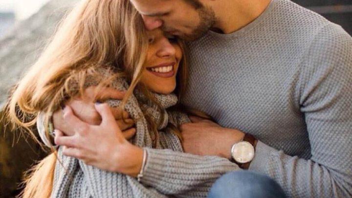 Поступки безумно влюбленных мужчин