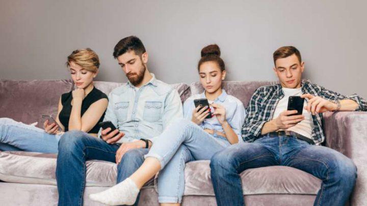 5 типов друзей вашей второй половинки, которые не нравятся большинству девушек
