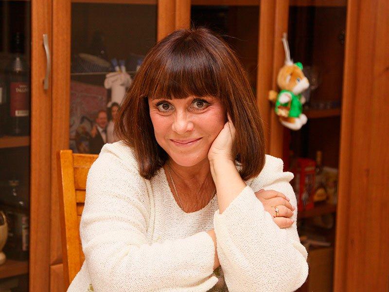 Как сейчас выглядит 70-летняя Наталья Варлей