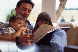 Должен ли новый муж обеспечивать чужих детей