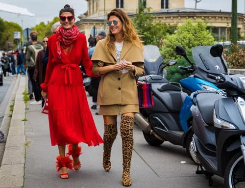 Почему то, как одет человек считаются показателем его благополучия