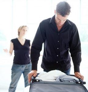 6 причин, почему мужчина уходит от женщины