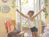 Как сложилась жизнь девочки с картины «Утро»