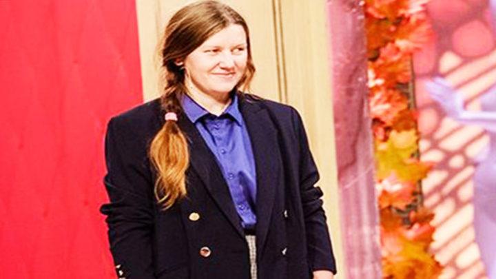 «Модный приговор» преобразил 32-х летнюю девушку из доярки в яркую штучку
