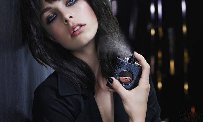 10 парфюмов, которые привлекают мужское внимание