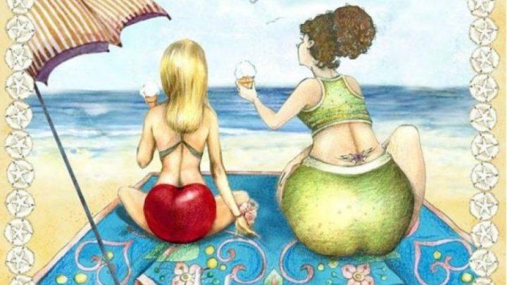 Любовь к определенным фруктам или ягодам раскрывает личность женщины