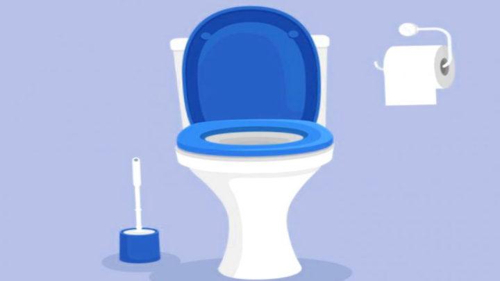 Стюардесса поделилась лайфхаком: Всего каких-то 5 минут и запаха в туалете, как и не было