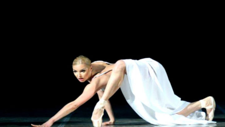 Все вопросы отпали! В чем отличие Волочковой от других балерин
