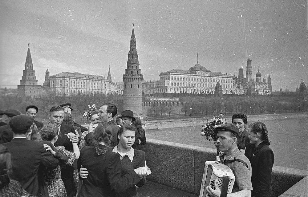 Привычки из СССР, которые остались до сих пор