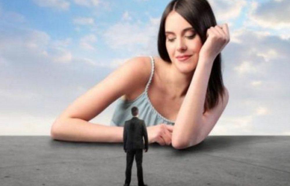 Почему нельзя плохо думать про мужчину