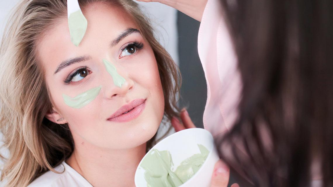 Всего 3 ингредиента! Натуральная маска для безупречной кожи лица